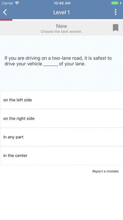 hawaii drivers permit test application