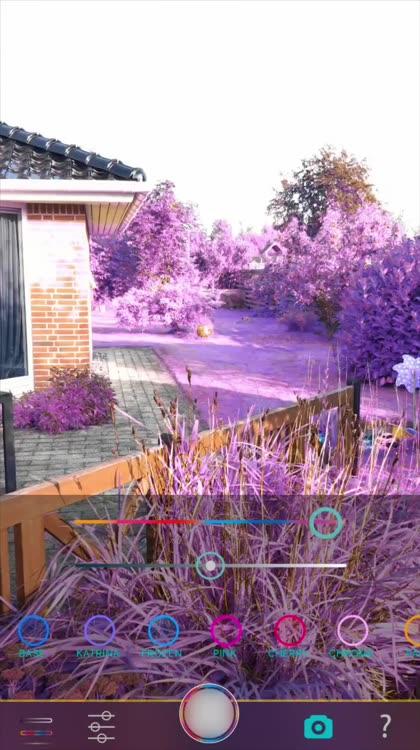 full spectrum camera by mads hagbarth damsbo