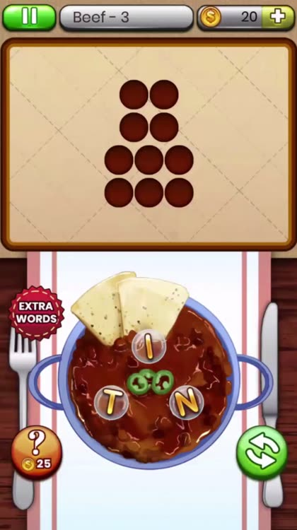 Word cuisine cooking games by carl martin jimenez what is it about solutioingenieria Choice Image