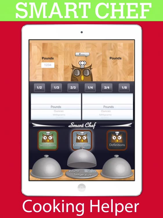Chef dating app