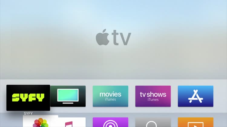 Apps to Watch TV on the Apple TV
