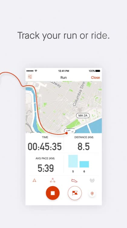 Running Apps That Keep You Motivated and Track Your Movement