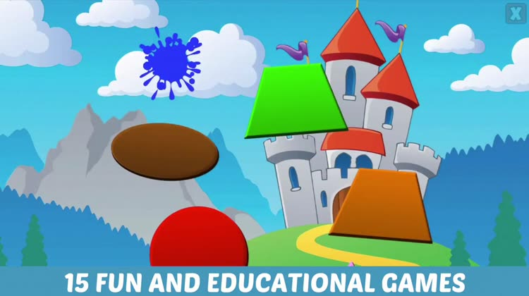 This Is The School Edition SE Of Popular Preschool And Kindergarten Learning Games Full Version App Available For Purchase From