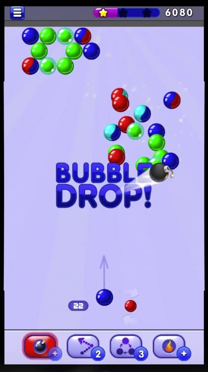 Ilyon Bubble Shooter
