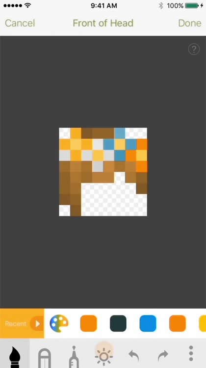 Skinseed For Minecraft Skins By Jason Taylor - Minecraft skins fur mac