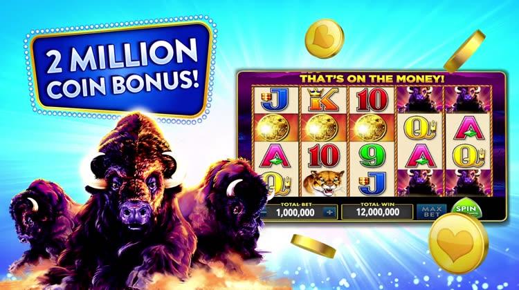 casino morongo jobs Slot Machine