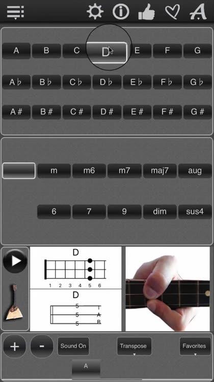 120 Balalaika Chords By Max Schlee