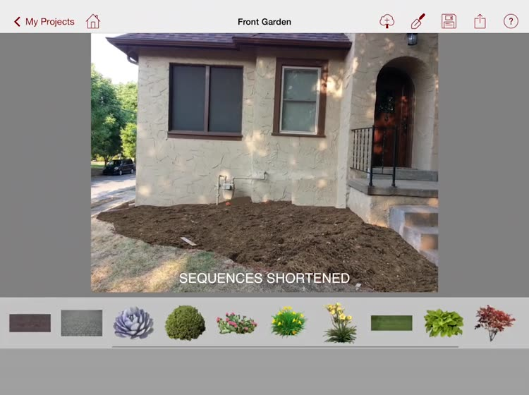 Landscape Design App Reviews: PRO Landscape Home By Drafix Software, Inc
