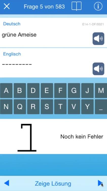 vokabeln englisch klasse 5
