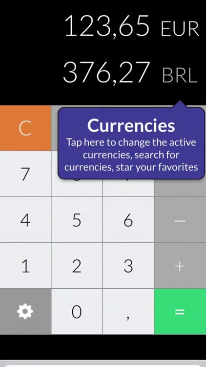 Know The Value Of Your Money Wherever You Go With International Foreign Currency Exchange Rates On Iphone