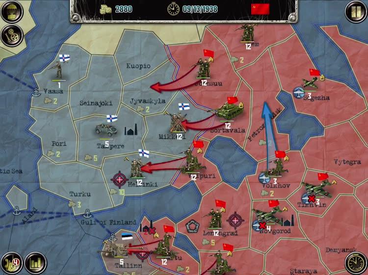 Strategy & Tactics Sandbox WW2