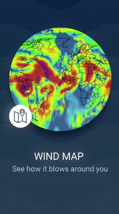Windy wind waves forecast by windy weather world inc app details gumiabroncs Choice Image