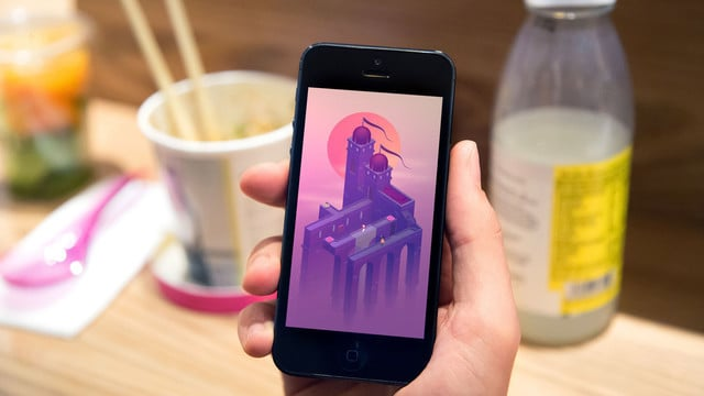 Unravel the Secrets of Sacred Geometry in Monument Valley 2