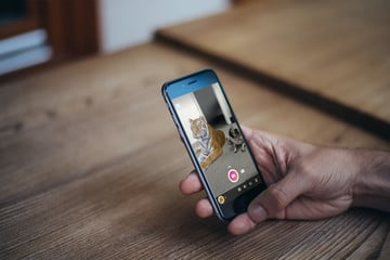 Holo Brings ARKit to Your Photos and Home Videos