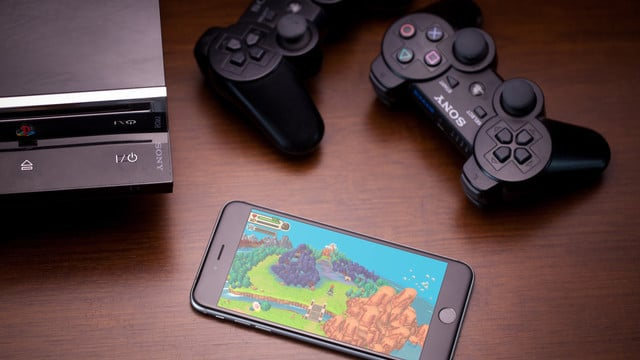 Take a Journey Through Gaming History in Evoland 2