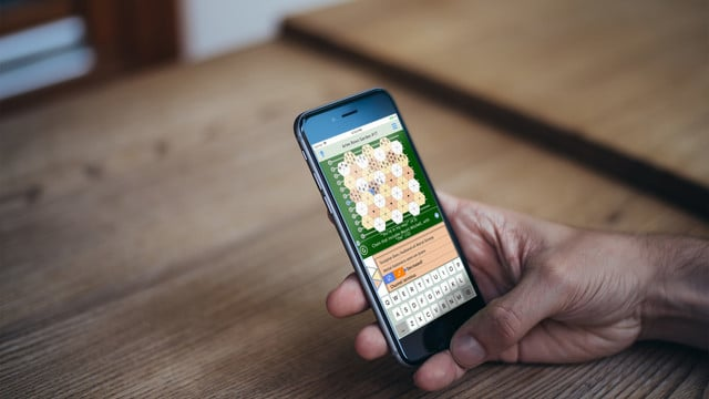 Crossword Puzzle Fans Looking for Something New Should Try Out Rows Garden