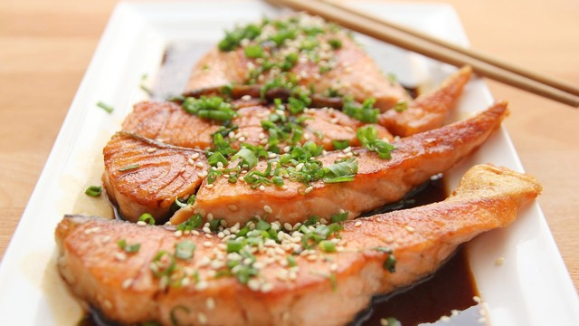 The iPhone as a Sous Chef
