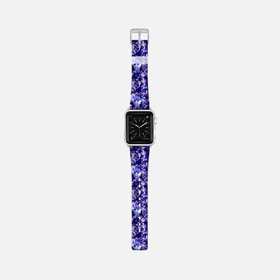 Casetify's bands are wearable art