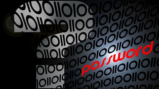 Should We Break Up With Our Passwords?