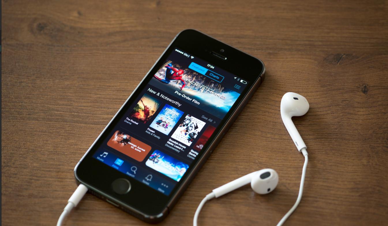 iOS accessories