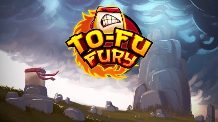 To-Fu Fury