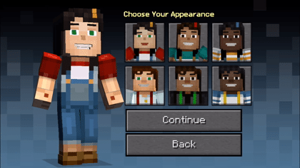 Minecraft Story Mode By Telltale Inc