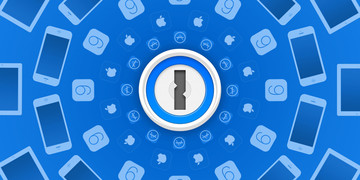 Save More Time With the New Version of 1Password for iOS