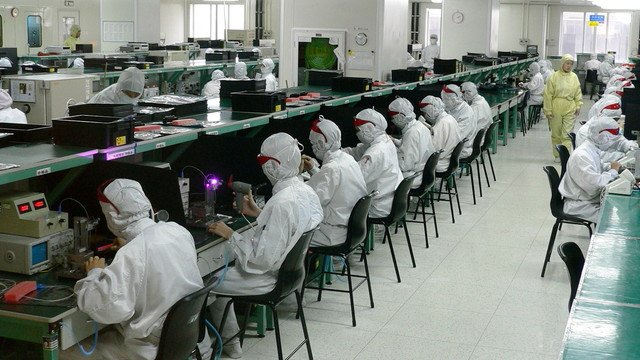 Apple partner Foxconn purchases a controlling stake in Sharp for $3.5 billion