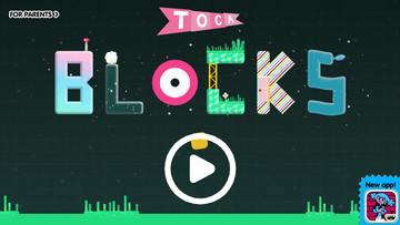 Toca Blocks, a fun world-building game for kids, gets even better with a big update