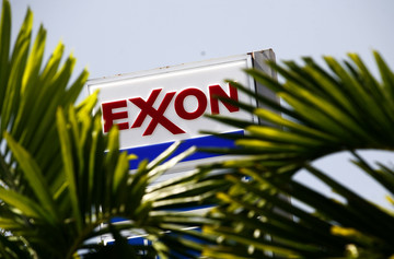 Apple Pay arrives at Exxon and Mobil gas stations