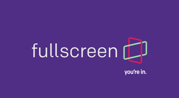Another streaming video service, Fullscreen, arrives next month