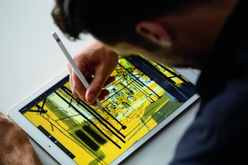iPad Pro Not Pulling Its Weight in Apple's Tablet Lineup