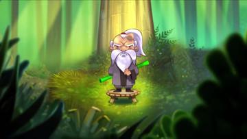 You are a true ninja in iSlash Heroes