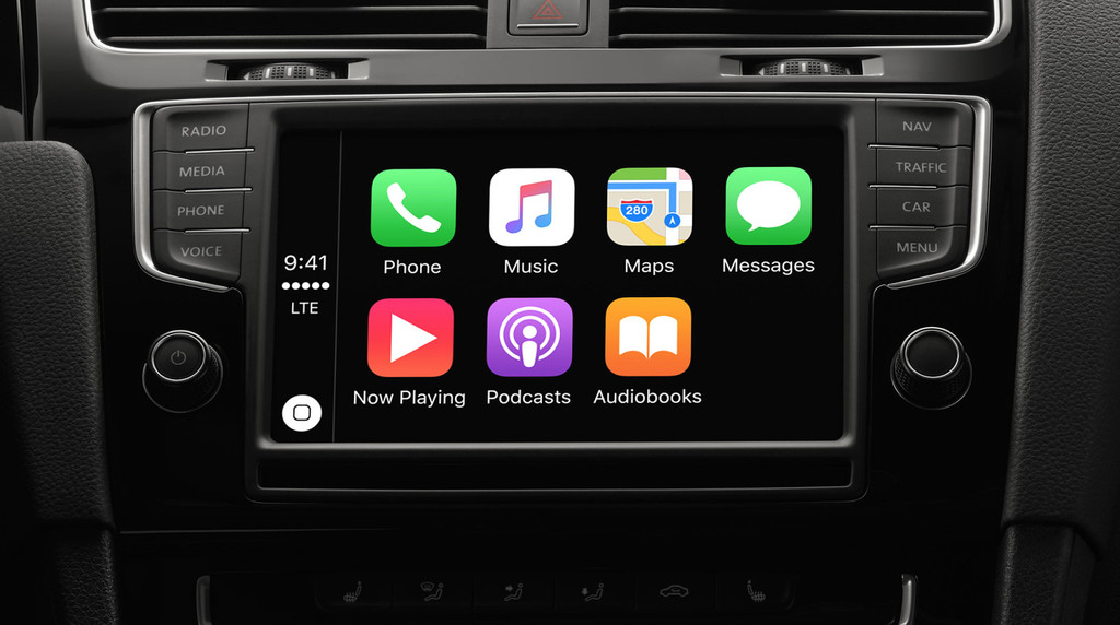 Better choices for your CarPlay enjoyment