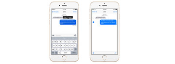Apple May Eventually Bring Some Needed Clarity to Autocorrect Mistakes