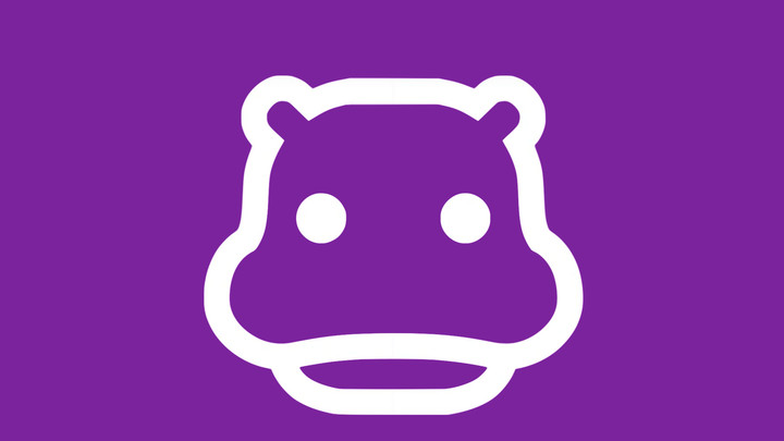 hippo-background
