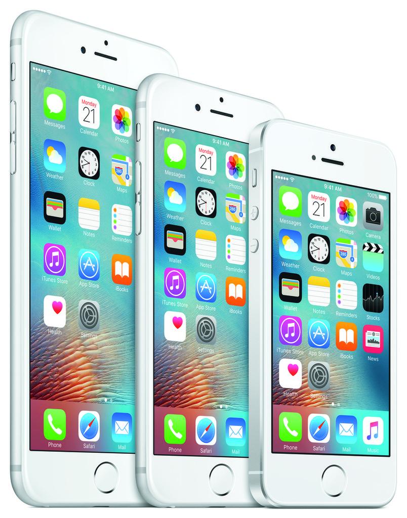 Limit iOS 10