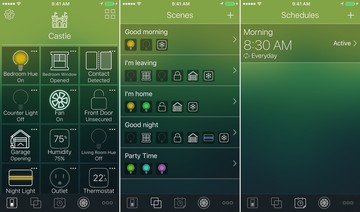 Hesperus could be the HomeKit app you've been waiting for