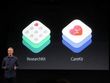 Apple's CareKit Launches in Four Brand New Apps