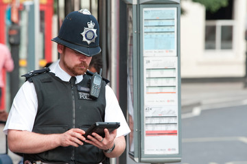 London Met gives up on its plans for an iPad-equipped police force