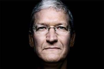 Apple CEO Tim Cook has joined the Robert F. Kennedy Center's board of directors