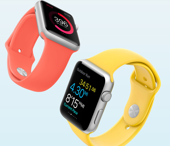 "The ""Apple Watch 2"" could arrive sometime this fall."