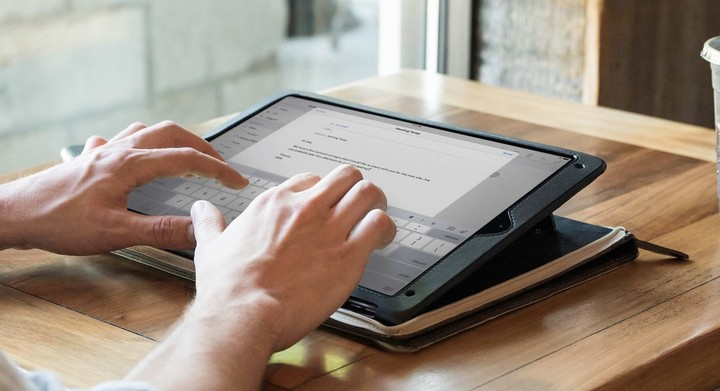BookBook for iPad Pro - Twelve South 2