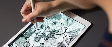 The 'Apple Pencil 2' Could Feature Touch ID, Specialized Swappable Tips