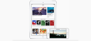 Apple Seeds New Beta Versions of iOS and tvOS