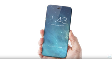 A Not-So-Smart Apple Supplier Confirms a 2017 iPhone Will Feature A Glass Casing