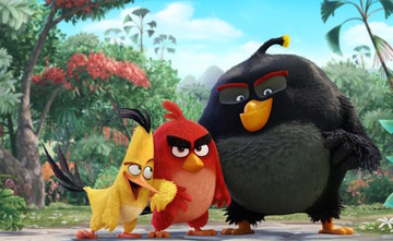 Which Angry Birds Games Are Your Favorites? Here's Our Top 5