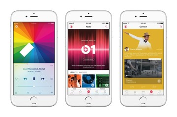 It Looks Like Apple Is Removing Connect for Apple Music in iOS 10