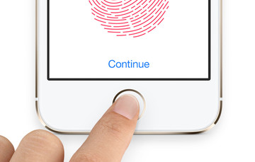 We're One Step Closer to the Dream of a Touch ID Display