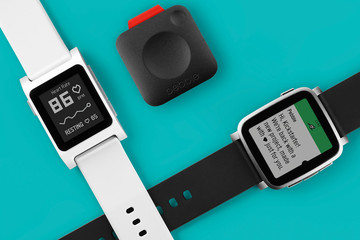 Pebble Unveils 3 Brand New Products for Kickstarter